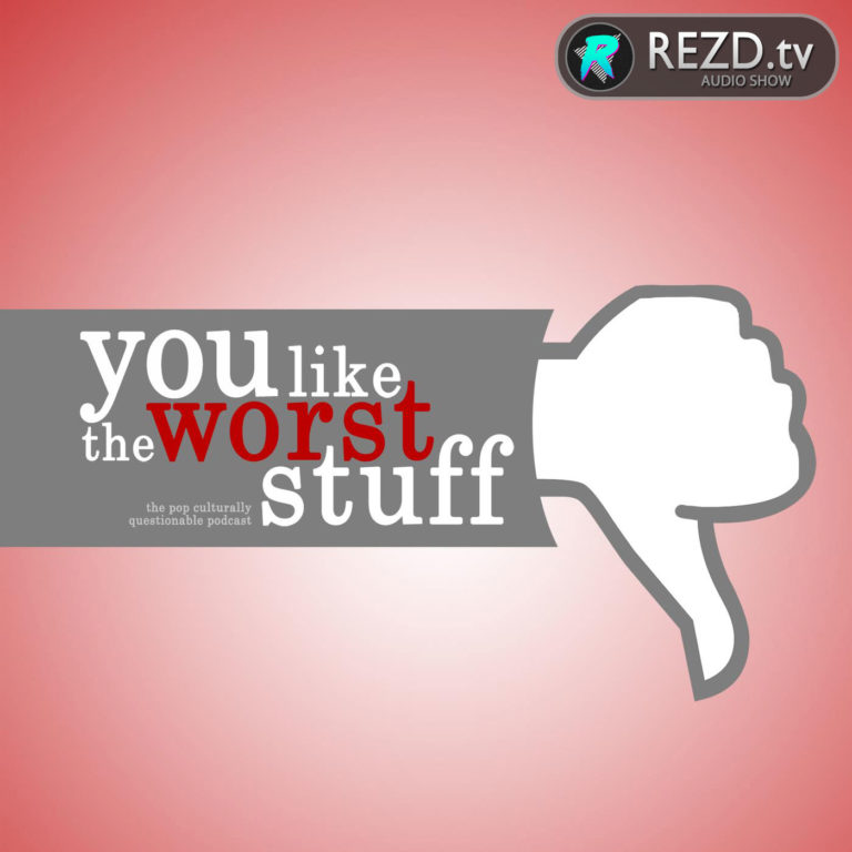 You Like the Worst Stuff #375 – Re-Peted